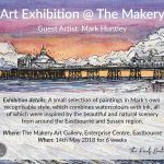 The Prints Boutique | Watercolour | Exhibition